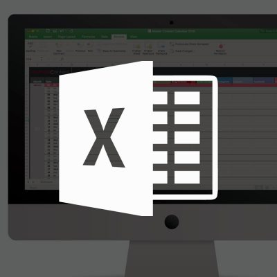 The most advanced excel content calendar template available for 2017