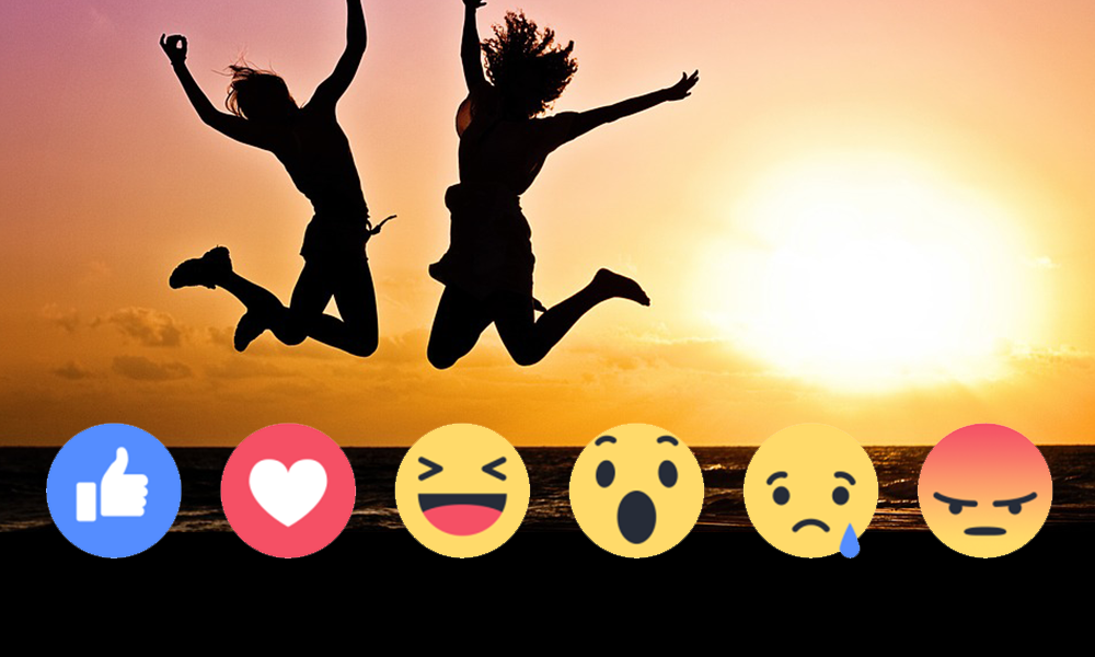 The Future of Facebook Reactions for Content Marketers