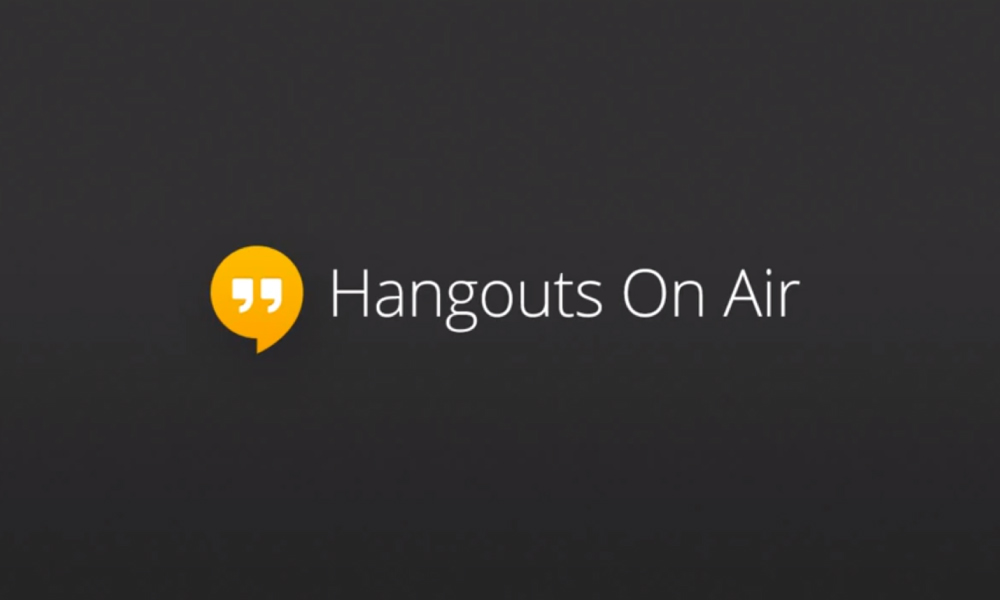Hangouts On Air and Blab Are No More – Is Live Video Not So Alive?