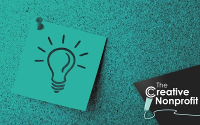 Brainstorming Nonprofit Content Ideas So You Never Run Out – TCN003